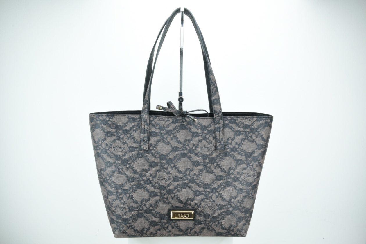 LIU-JO | Shopper reversibile 3 in 1