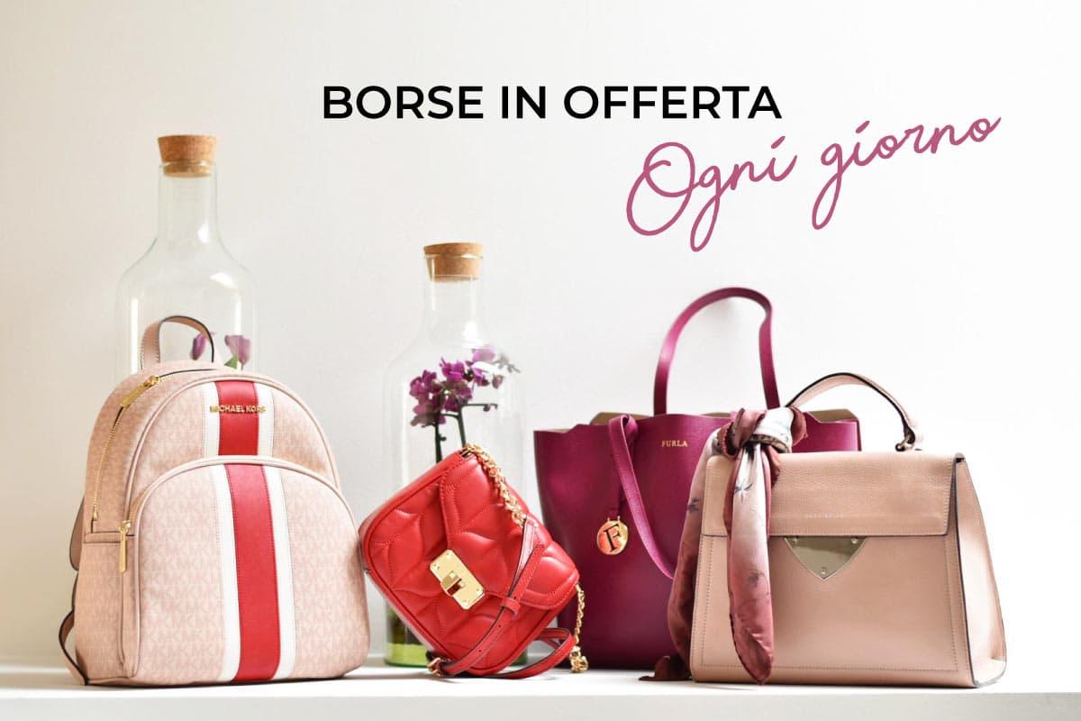 af96125f76 Borse Last Minute | Il primo shop online dedicato a borse e accessori
