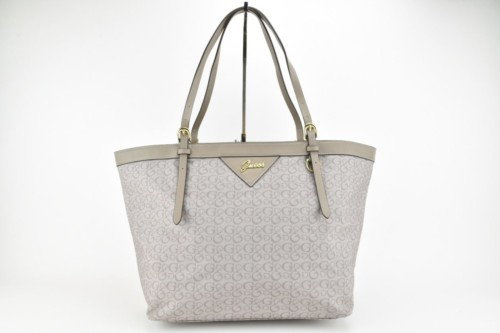 Shopper monogram rosa antico Guess | Borse Last Minute