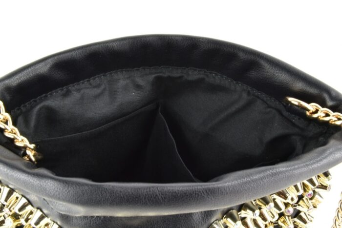 SHOP ART Secchiello con borchie Borse