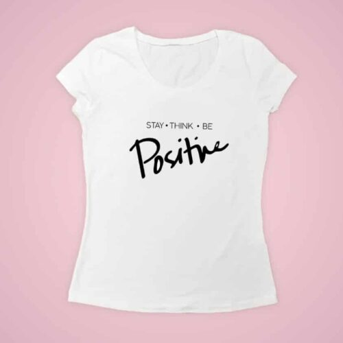 BE POSITIVE Abbigliamento