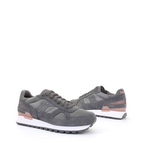 SAUCONY Sneakers uomo grigio pesca No COD