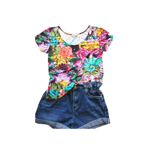 METIS GLAM T-shirt BRACCIALINI Abbigliamento