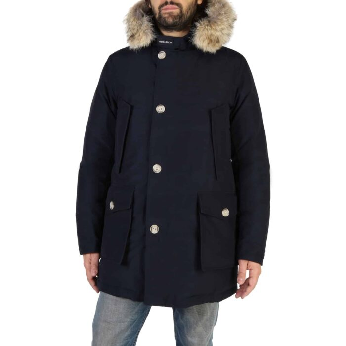 Giacche Uomo Woolrich