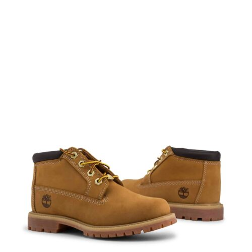 TIMBERLAND basse color cuoio No COD