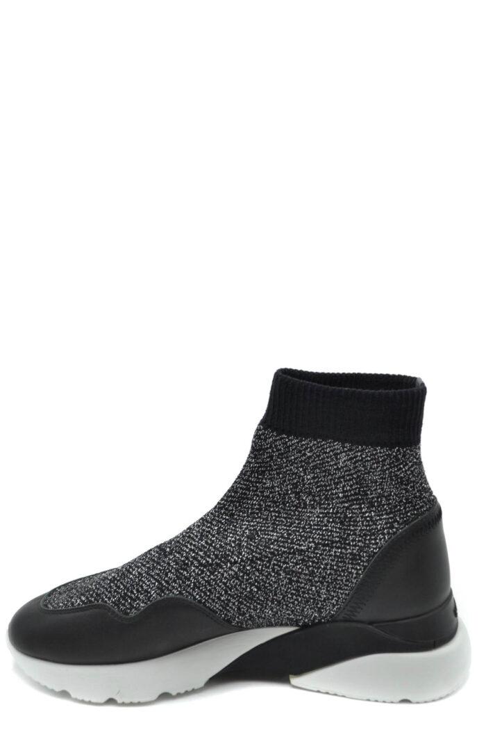 Donna Sneakers nero Hogan