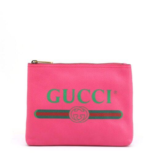 Pochette Donna Gucci