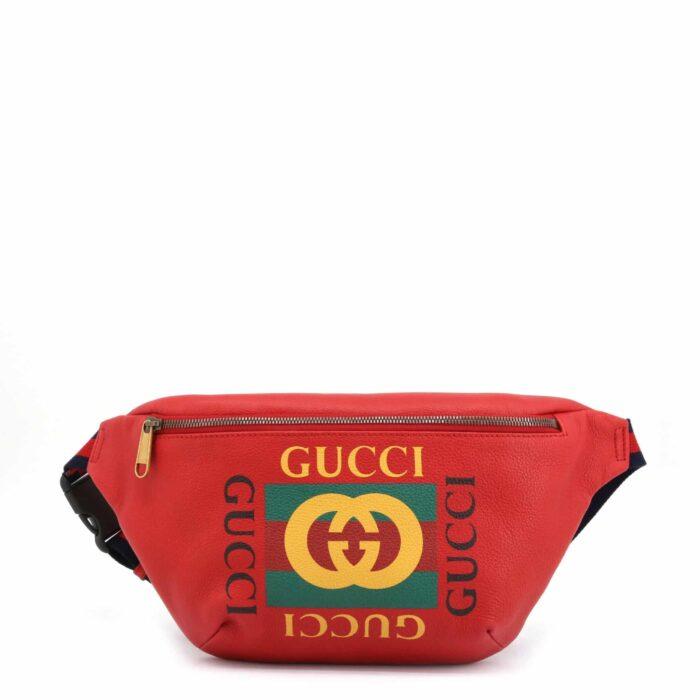 Borse a spalla Unisex Gucci