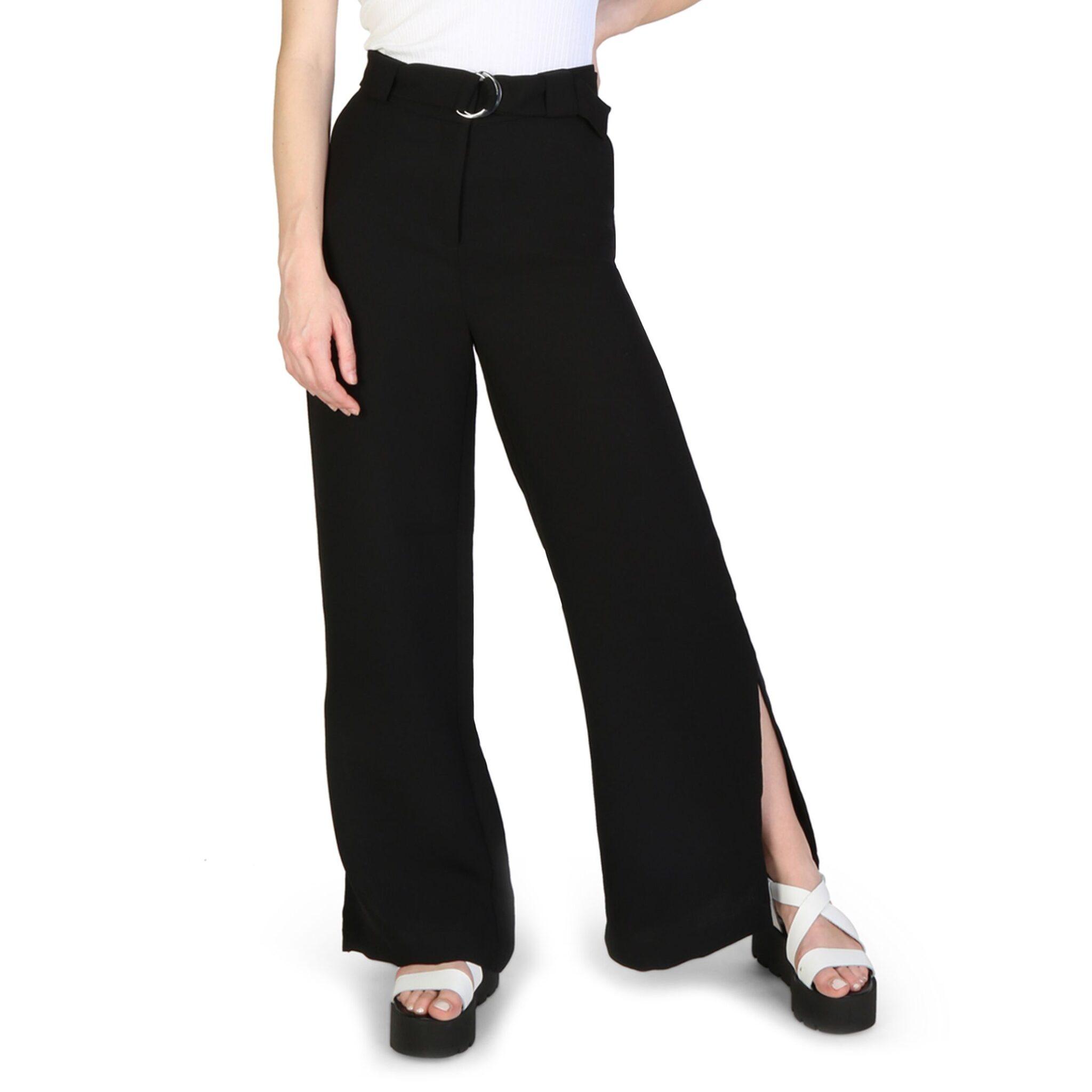ARMANI EXCHANGE Pantalone nero Abbigliamento