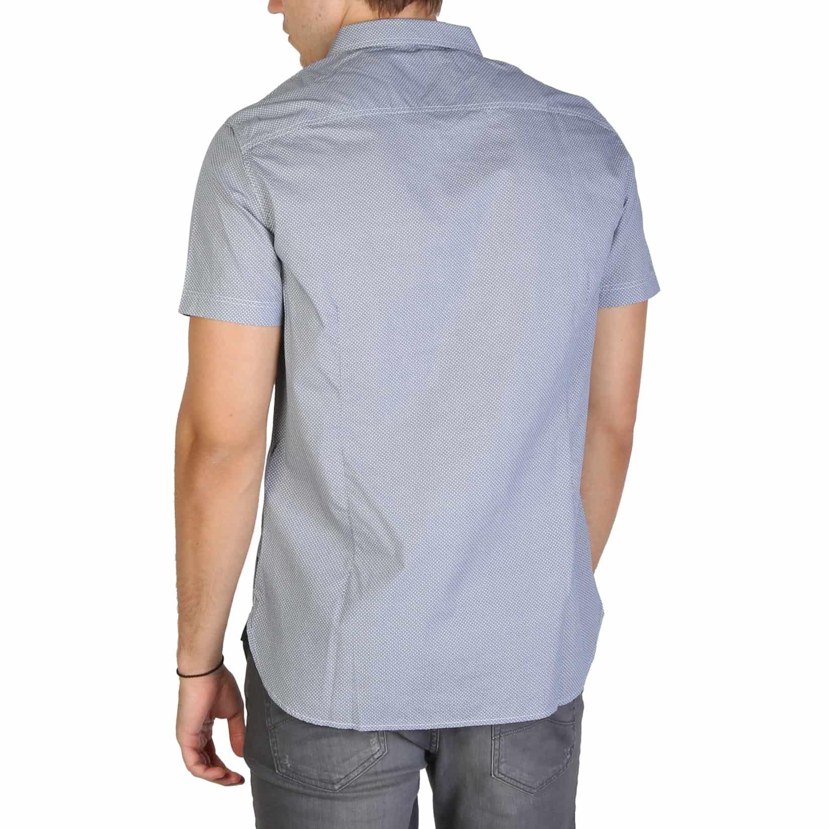 ARMANI EXCHANGE Camicia a mezze maniche Abbigliamento