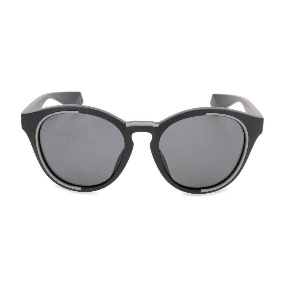 POLAROID Occhiali da sole neri a goccia Accessori