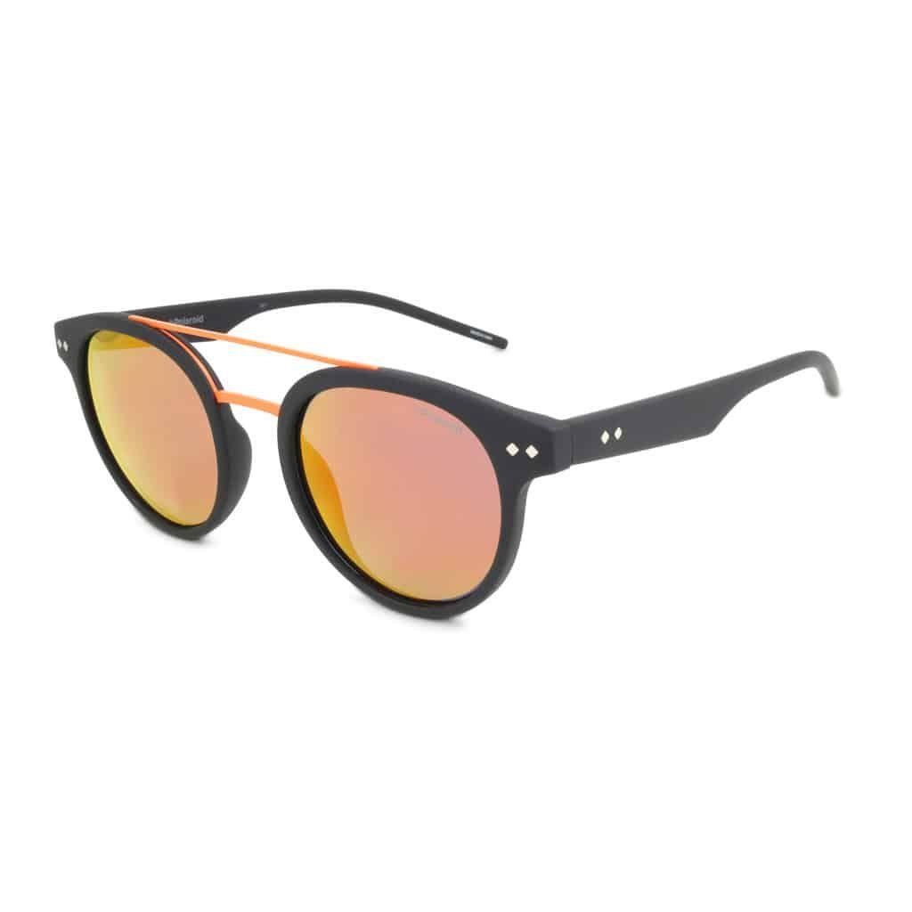 POLAROID Occhiali da sole con lenti arancio a specchio Accessori