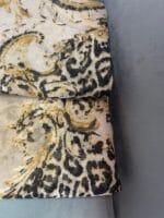 METIS GLAM Foulard stola grande animalier Accessori