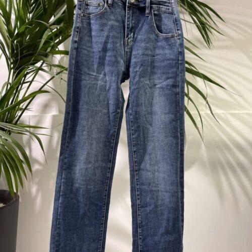 METIS GLAM jeans a palazzo vita alta Abbigliamento